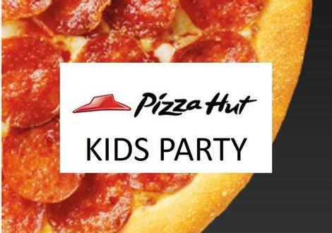 Pizza Hut Menu Gravity